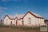 Common School, Koroit, 2013
