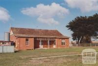 Hall, Illowa, 2013