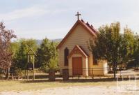 Church of England, Allans Flat, 2006