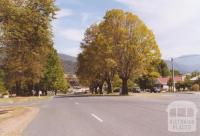 Main Street, Eskdale, 2006