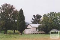 Hall, Upper Gundowring, 2010