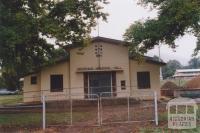 Memorial Hall, Dederang, 2010