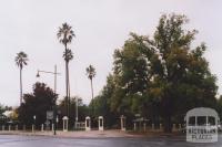 Memorial Park, Yackandandah, 2010