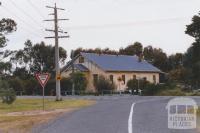 Hall, Arcadia, 2011