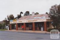General Store, Toolamba, 2011