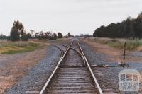 Railway Junction, Toolamba, 2011