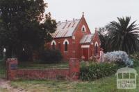St Johns Anglican Church, Toolamba, 2011