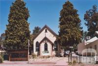 Community House, Emerald, 2012