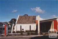 Uniting Church, Glen Iris, 2012