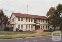 Housing Commission Flats, Hampton East, 2011