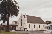 Leighmoor Uniting Church (originally Methodist 1928), 2011