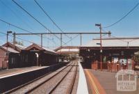 Railway Station, Hawthorn, 2012