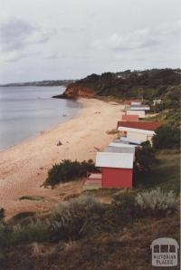 Shire Hall, Beach, Mornington, 2012