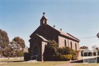 Uniting Church, Romsey, 2012