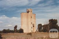 Silo, Youanmite, 2012