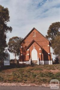 Uniting Church, Tungamah, 2012