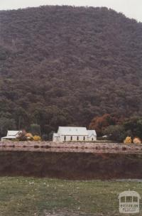 Catholic Church, Tatong, 2012