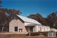 Public Hall, Lexton, 2012