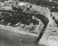 Kananook Creek, Frankston, 1954