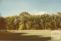 Castlemaine, 1980