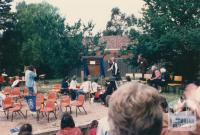 Flemington School, upgrade opening, 1987