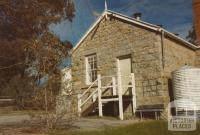 Faraday Primary School, 1980