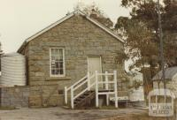Faraday Primary School, 1980