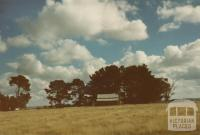 Malmsbury, 1980