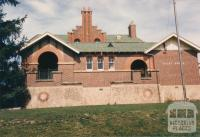Court House, Omeo, 1980