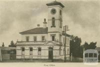 Post Office, Daylesford