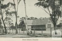 State School, Dunolly