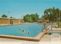 Olympic swimming pool, Eaglehawk