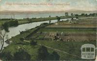 Village Settlement, Eagle Point and Mitchell River, Gippsland Lakes