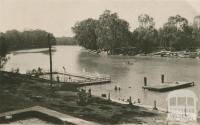 Swimming Pool, Echuca