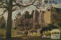 Montsalvat, Hillcrest Avenue, Eltham