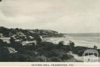 Olivers Hill, Frankston