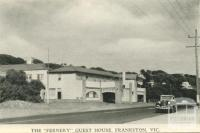 The Fernery Guest House, Frankston