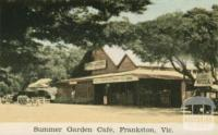 Summer Garden Cafe, Frankston