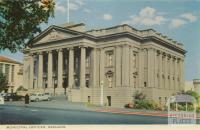 Municipal Offices, Geelong
