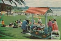 Eastern Park, Geelong