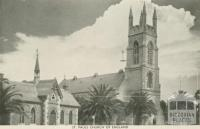 St Pauls Church of England, Geelong