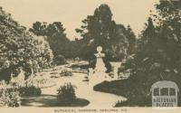 Botanical Gardens, Geelong