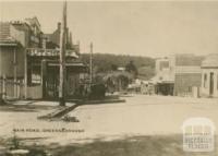 Main Road, Greensborough