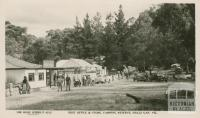 Post Office and Store, Camping Reserve, Halls Gap