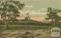 Scene at Heidelberg, 1910