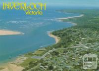 Inverloch township looking across entrance of Anderson's Inlet, 1981