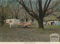 Jamieson Caravan Park