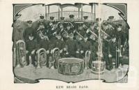 Kew Brass Band