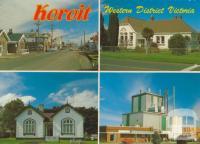 Koroit, 1983