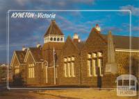 Kyneton State School, Kyneton